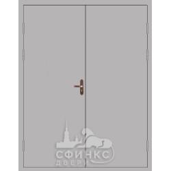 Входная металлическая дверь 40-01