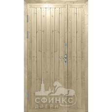 Металлическая дверь - 24-04