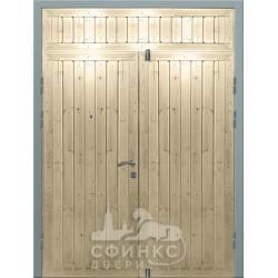 Входная металлическая дверь 54-15