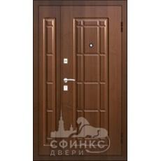Металлическая дверь - 25-03