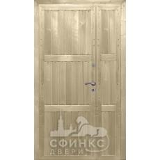 Металлическая дверь - 24-15