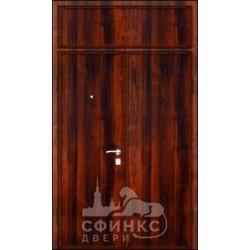 Входная металлическая дверь 55-01