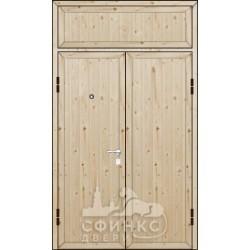 Входная металлическая дверь 50-01