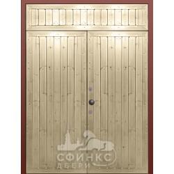 Входная металлическая дверь 50-13