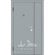 Металлическая дверь - 21-04
