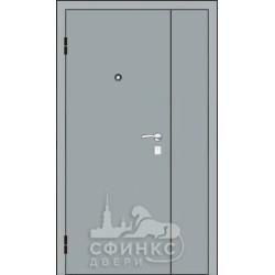 Входная металлическая дверь 21-04
