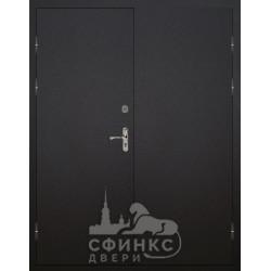 Входная металлическая дверь 42-16