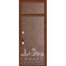 Металлическая дверь - 17-13