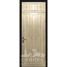 Металлическая дверь - 11-11