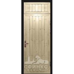 Входная металлическая дверь 11-11
