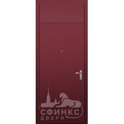 Входная металлическая дверь 60-57