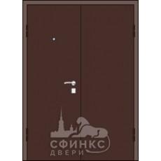 Металлическая дверь - 41-06