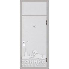Металлическая дверь - 12-04