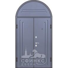 Металлическая дверь - 35-13