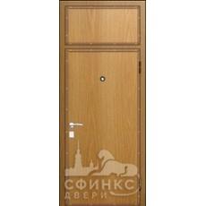 Металлическая дверь - 13-13