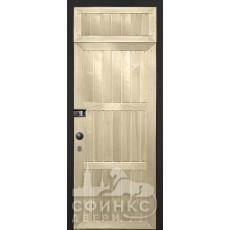 Металлическая дверь - 12-14