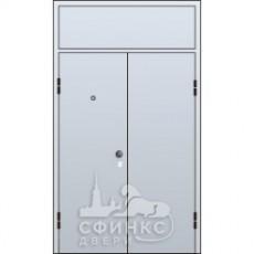 Металлическая дверь - 50-04