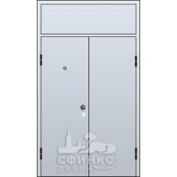 Входная металлическая дверь 50-04