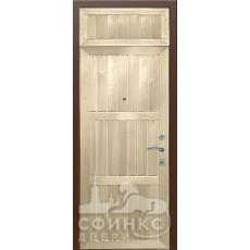 Металлическая дверь - 14-06