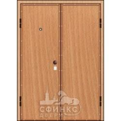 Входная металлическая дверь 46-02