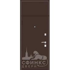 Металлическая дверь - 11-16