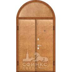 Металлическая дверь - 37-15