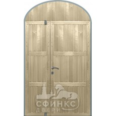 Металлическая дверь - 34-04