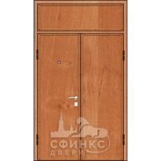 Металлическая дверь - 53-03