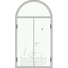Металлическая дверь - 31-01