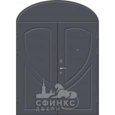 Металлическая дверь - 36-16