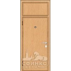 Металлическая дверь - 16-02