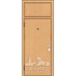 Входная металлическая дверь 16-02