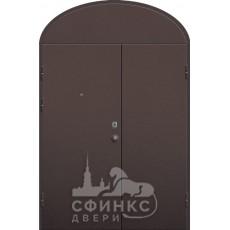Металлическая дверь - 66-26