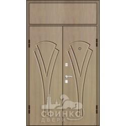 Входная металлическая дверь 56-14