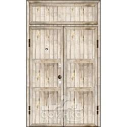 Входная металлическая дверь 52-05