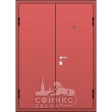 Металлическая дверь - 40-03