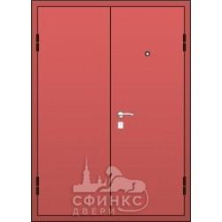 Входная металлическая дверь 40-03