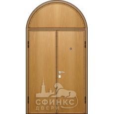 Металлическая дверь - 33-13