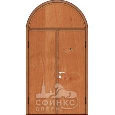 Металлическая дверь - 33-03