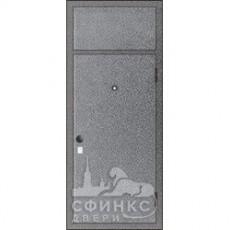 Металлическая дверь - 12-02