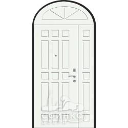 Входная металлическая дверь 35-14