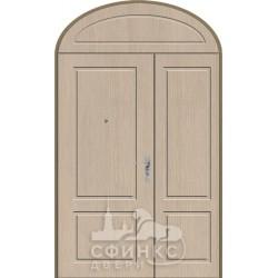 Входная металлическая дверь 35-06