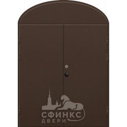 Входная металлическая дверь 34-17