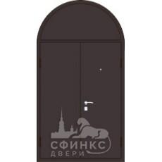 Металлическая дверь - 31-12