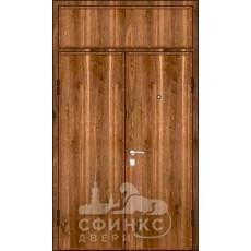 Металлическая дверь - 53-15