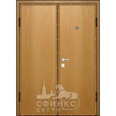 Металлическая дверь - 43-13