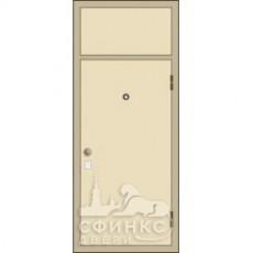 Металлическая дверь - 11-02