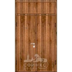 Входная металлическая дверь 55-12