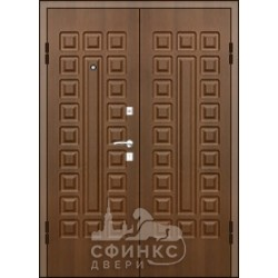 Входная металлическая дверь 45-05