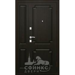 Входная металлическая дверь 26-12